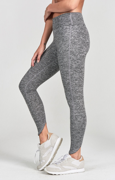 LIFT LEGGING x MARLED GREY