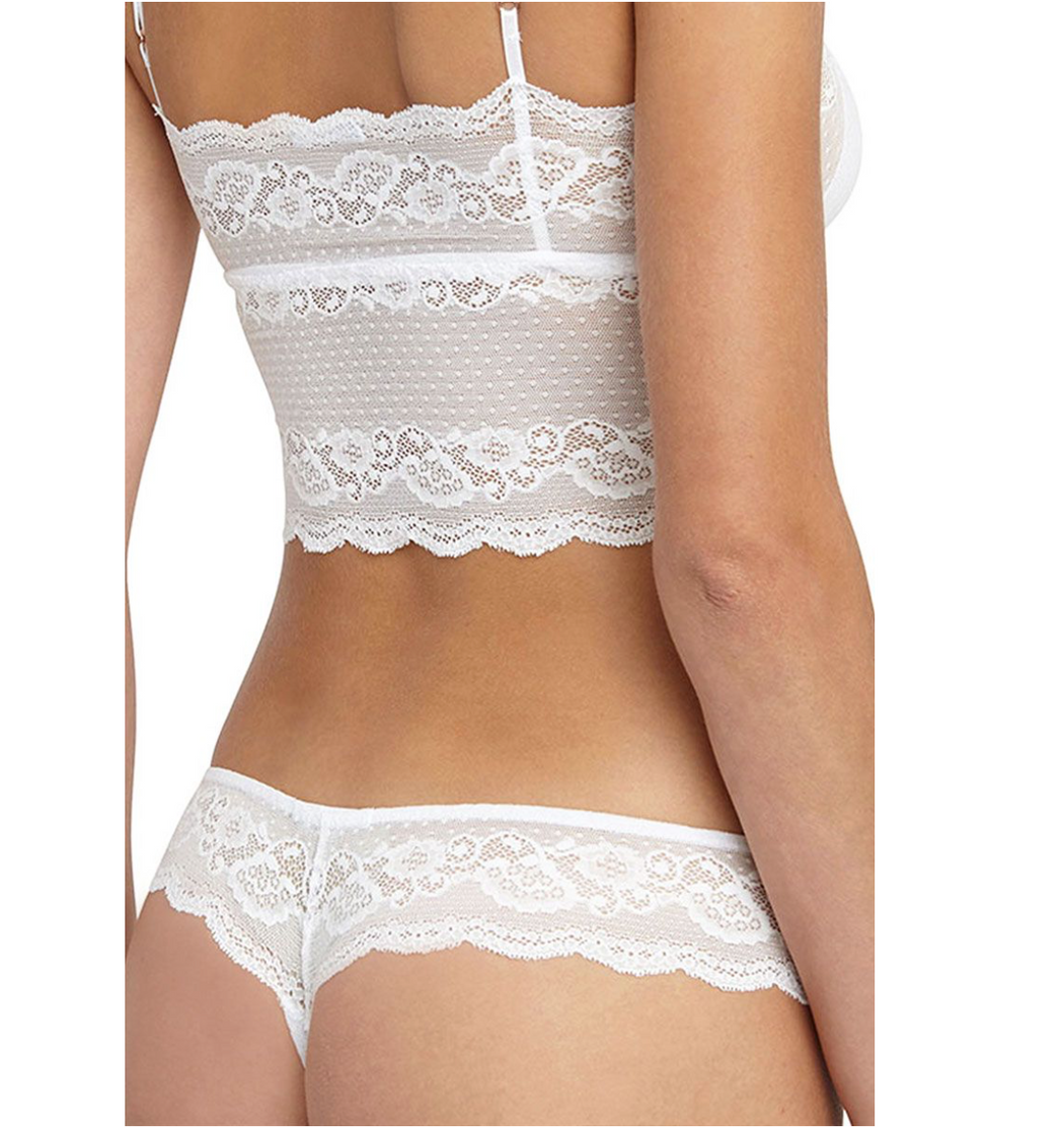 Anouk Thong | White