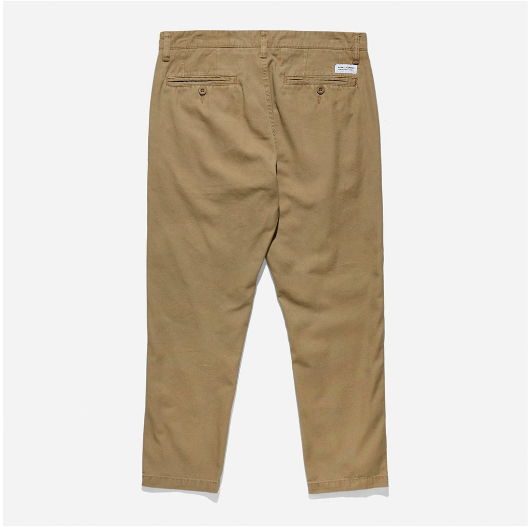 Formal Pant | Golden Deer