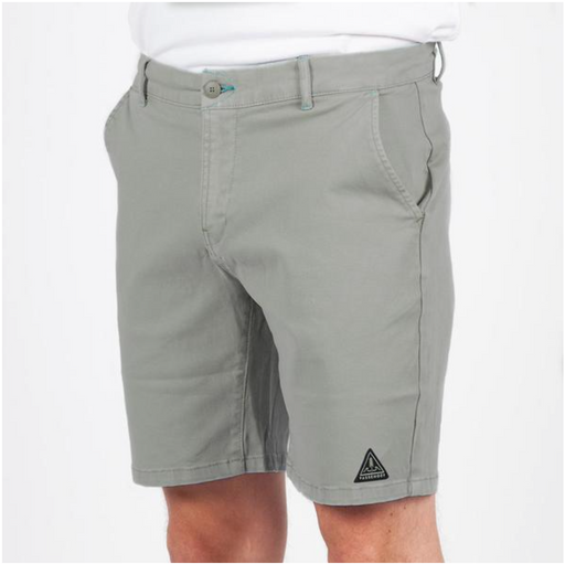 Ridge Short | Grey