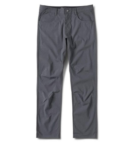 Transition 5 Pocket Pant | Charcoal