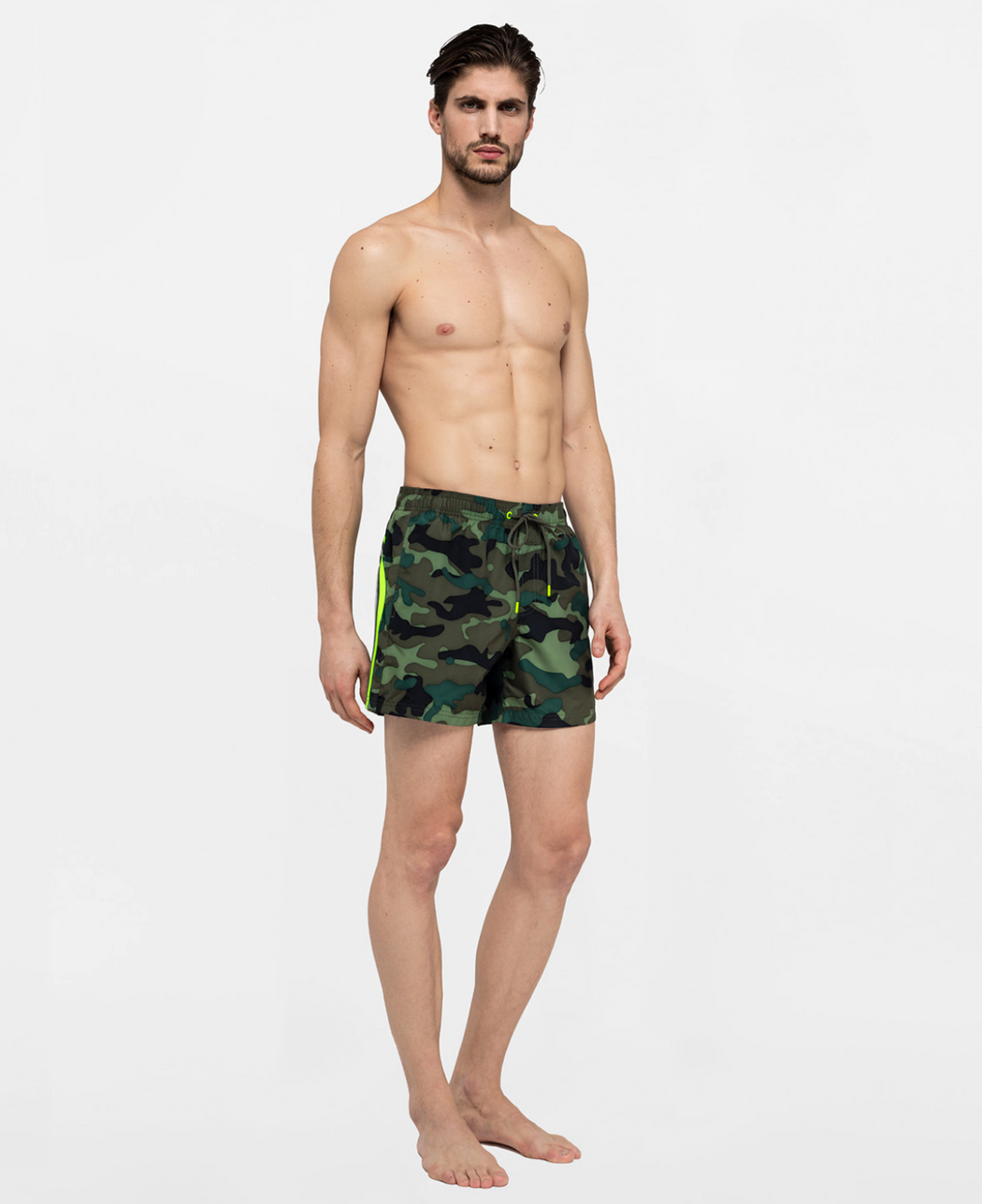Mens Sundek | Deep Forest