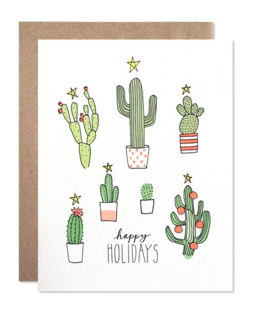 Hartland Brooklyn Holiday Cards