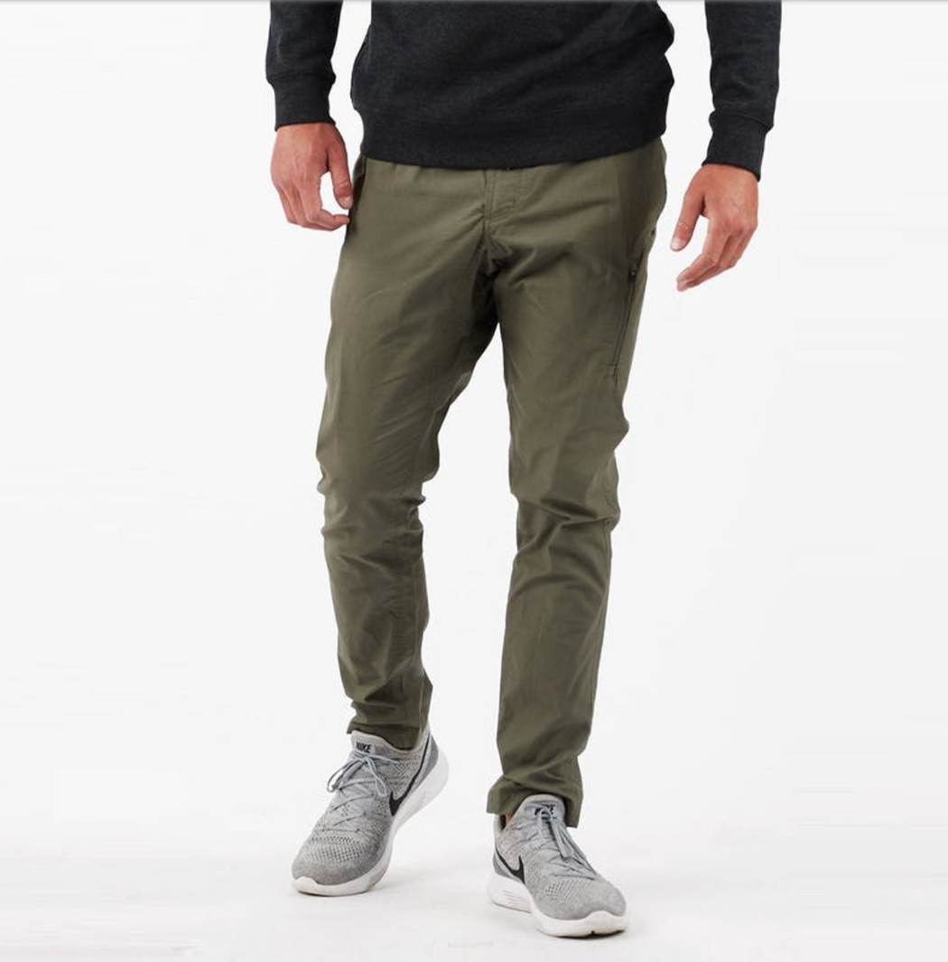 Ripstop Pants | Army
