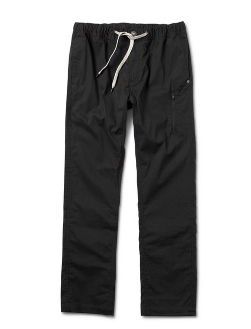 Ripstop Pants | Charcoal