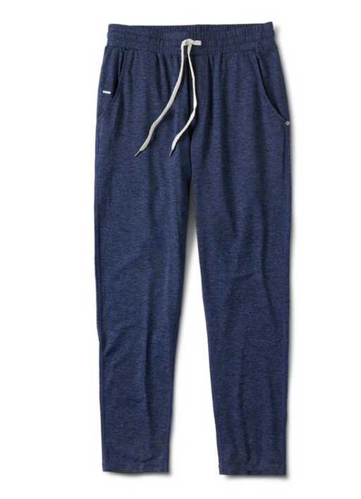 Ponto Performance Pant | Navy Heather