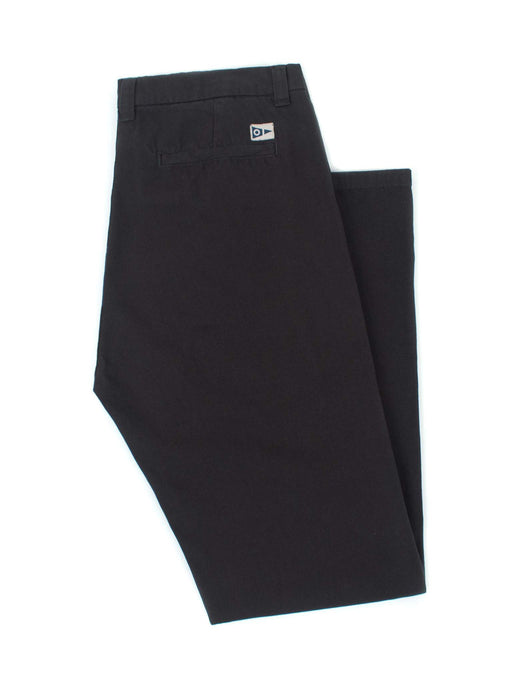 Mollusk  Chino | Faded Black