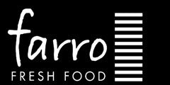 Azzuro chosen as May Producer of the month at Farro Fresh