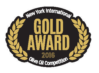 Azzuro wins GOLD at New York International Olive Oil Competition