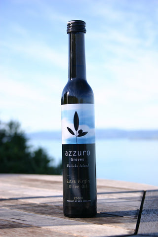 Azzuro Blend 2016 Extra Virgin Olive Oil
