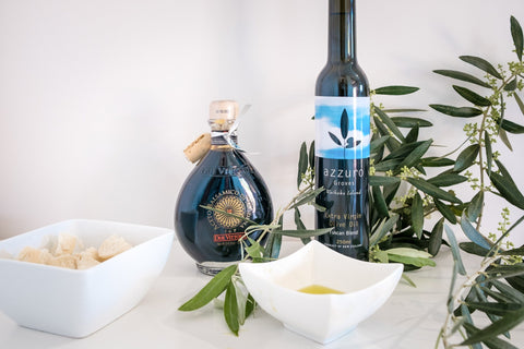 Taste of Auckland Super Special  Oil & Balsamic