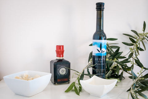 Oil & Argento Balsamic Bundle