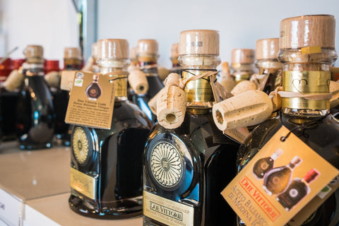 Image of Due Vittorie Famiglia Balsamic 250ml
