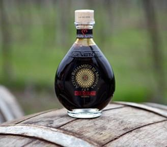 Image of Due Vittorie Oro Gold Balsamic
