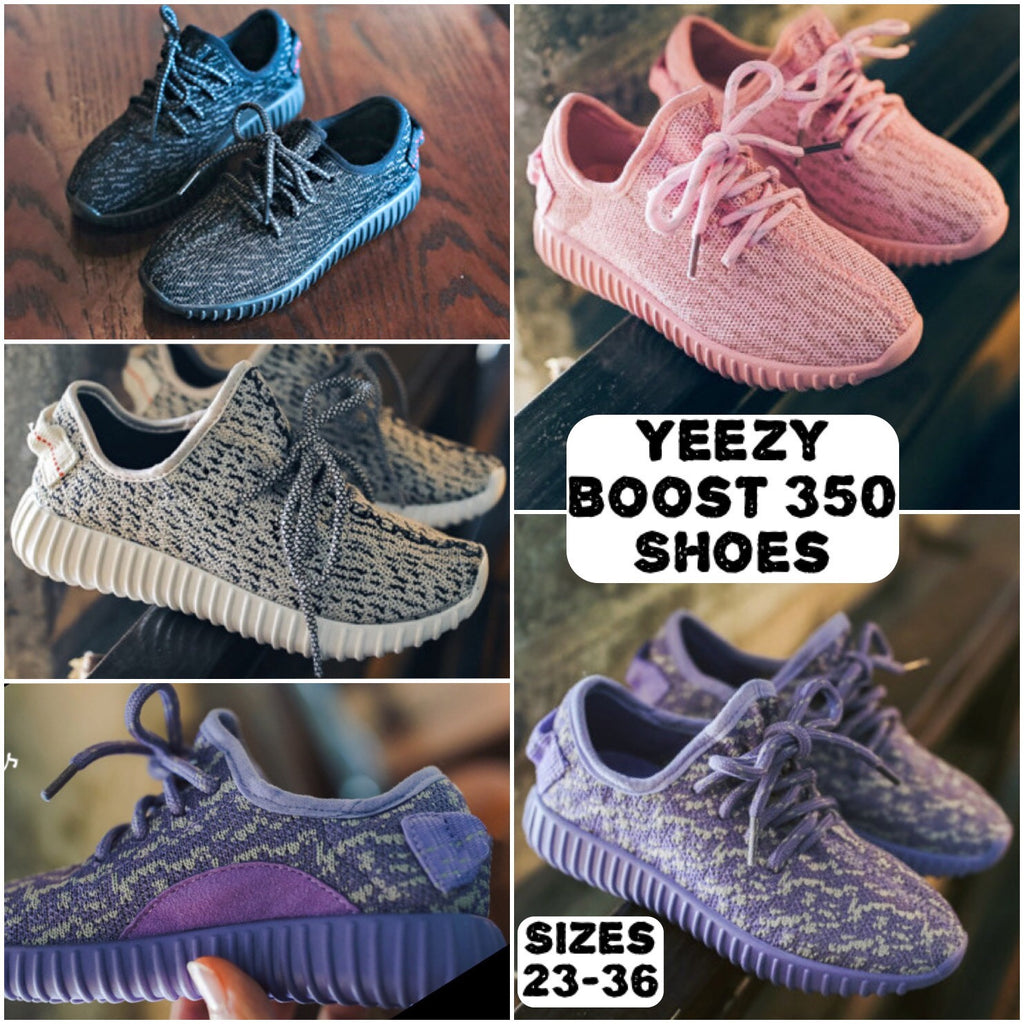 Yee*zy Boost 350 Sneakers