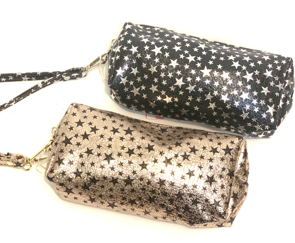 Scattered Stars Pencil Case