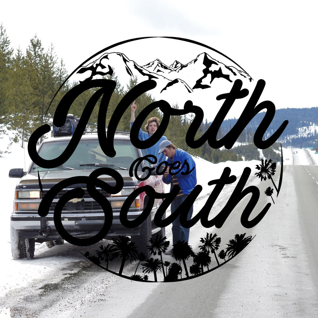 North Goes South