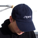 "North ""Shopping"" Logo Cap"
