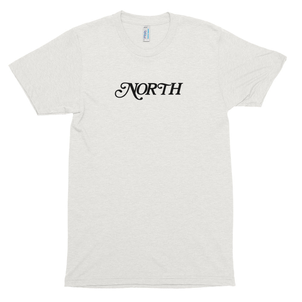 "North ""Shopping Logo"" T-Shirt"