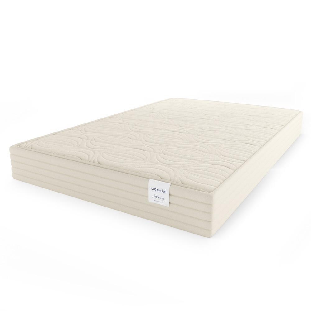 Matelas De Latex Dunlop Naturel Latexmax