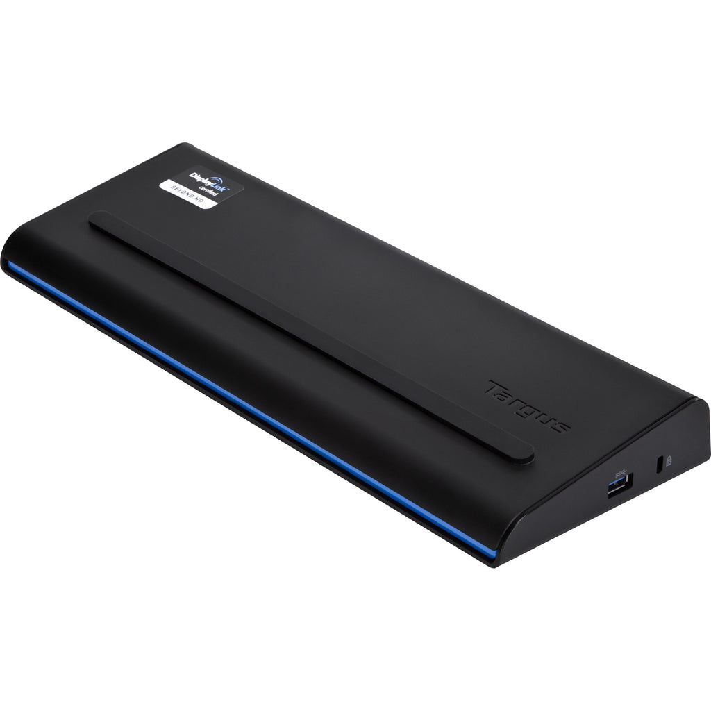 Targus Universal USB 3.0 DV Docking Station with Power