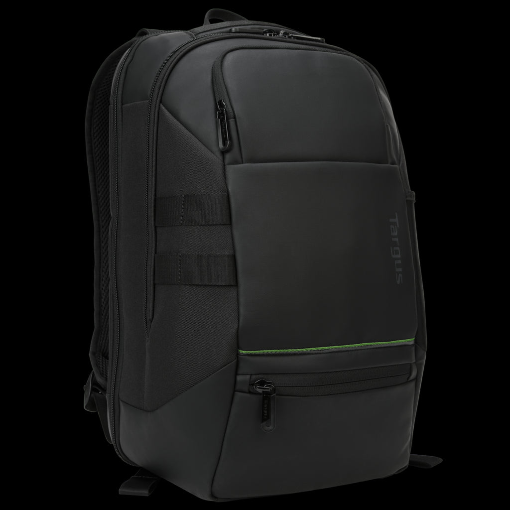 "e3e17f17b17e Targus 14"" Balance EcoSmart Backpack with TSA Checkpoint Friendly"