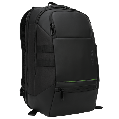 "Targus 14"" Balance EcoSmart Backpack with TSA Checkpoint Friendly"