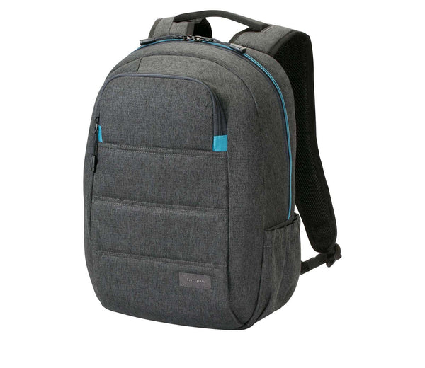 "Targus 15"" Groove X Max Backpack for MacBook (Charcoal)"