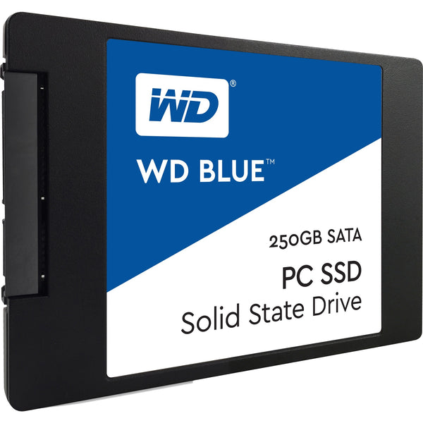 Western Digital Blue 3D NAND SSD SATA 250GB