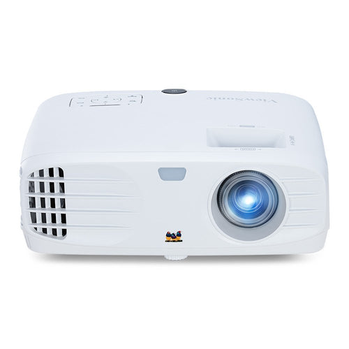 ViewSonic - PX700HD 3500 Lumens 1080p HDMI Home Theater and Gaming Projector