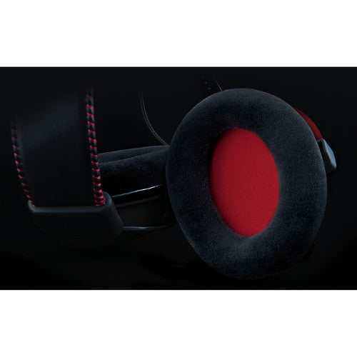 Kingston HyperX Cloud II Gaming Headset - Black/Red