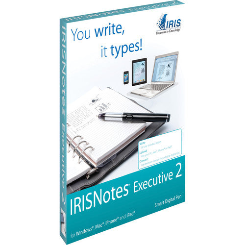 IRISNotes Executive 2