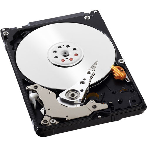 "Western Digital 2.5"" Int HDD 320GB (Blue)*"