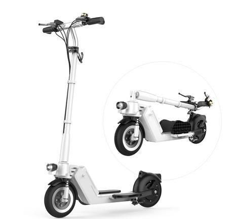 Airwheel Z5 electric scooter - White