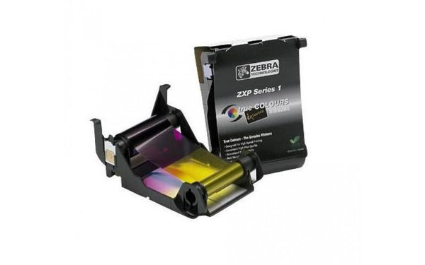 Zebra-Card printer supplies (800011-147)