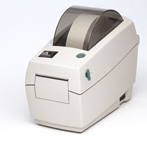 Zebra 282P-2011P0-000 Barcode Printer