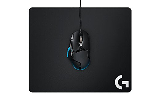 Logitech Cloth Gaming Mouse Pad G240