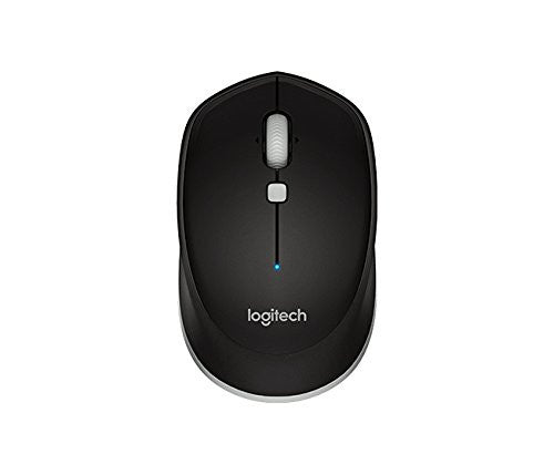 Logitech Bluetooth Mouse M337 - Black