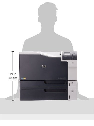 COLOR LASERJET ENT M750n