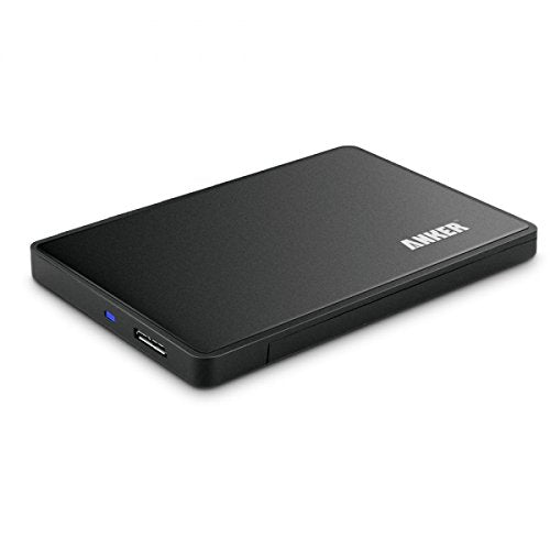 NEO USB3.0 2.5''HARD DRIVE ENCLOSURE(BLACK)