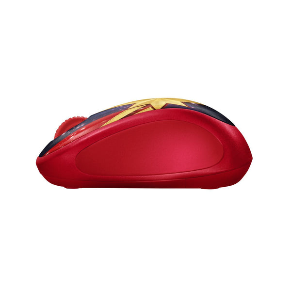 LOGITECH M238 MARVEL COLLECTION - CAPTAIN MARVEL