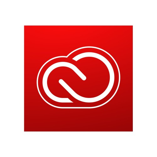 Adobe Creative Cloud for teams - All AppsLevel 12 10 - 49 (VIP Select 3 year commit)