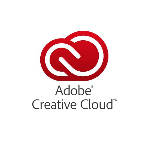 Adobe Creative Cloud - All AppsLevel 14 100+ (VIP Select 3 year commit)