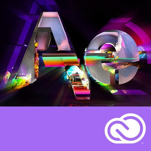 Adobe After Effects CCLevel 14 100+ (VIP Select 3 year commit)