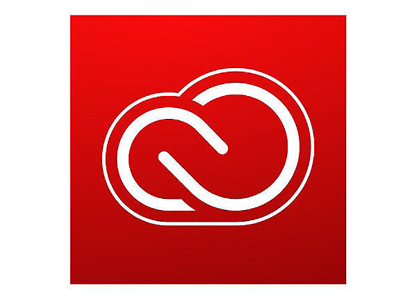 Adobe Creative Cloud for teams - All AppsLevel 13 50 - 99 (VIP Select 3 year commit)