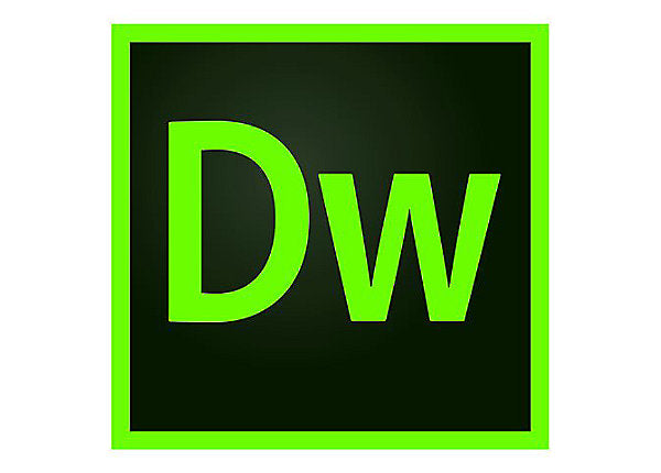 Adobe Dreamweaver CCLevel 13 50 - 99 (VIP Select 3 year commit)
