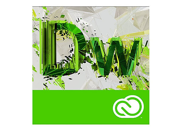 Adobe Dreamweaver CCLevel 3 50 - 99