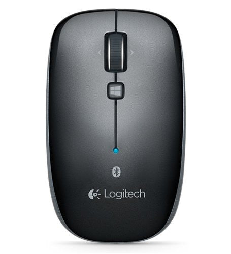 Logitech M557 Bluetooth® Mouse Dark Grey