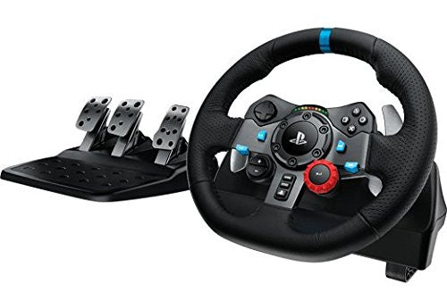 Logitech G29 Driving Force Racing Wheel