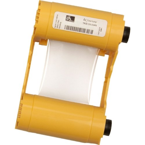Zebra-Card printer supplies (800033-848)
